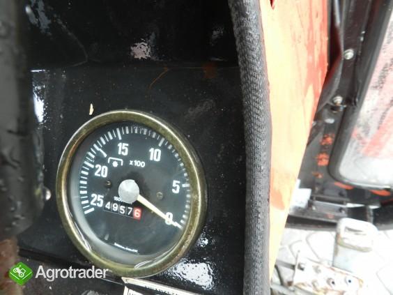 Massey Ferguson 255 MF 255 Rok produkcji 1988 - zdjęcie 5
