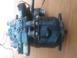 Pompa hydrauliczna Case 5120,5130,5140,5150 Mx 100,120, kompensatory
