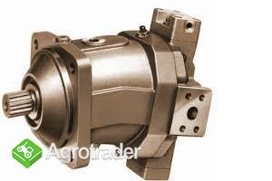 Rexroth silnki hydrauliczne A6VM200HZ1/63W-VZB020B  - zdjęcie 1