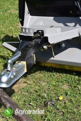 Kosiarka bijakowa do quadów, szerokość robocza 140cm 22kM - zdjęcie 4