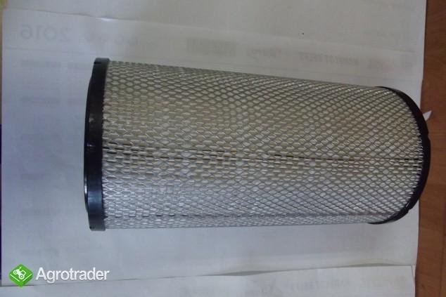 Filtr powietrza SA 17230 Case,Steyr..   - zdjęcie 1