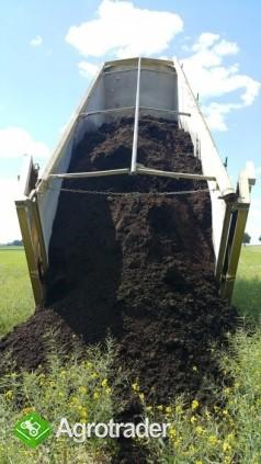 Sprzedam Nawóz organiczny przetworzony poferment  biogazowni rolniczej