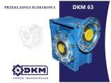 Przekładnia ślimakowa 063 - zamiennik 063 NMRV WMI PMRV