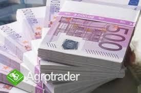 Propozycja pożyczki dla wszystkich Twoich potrzeb finansowych