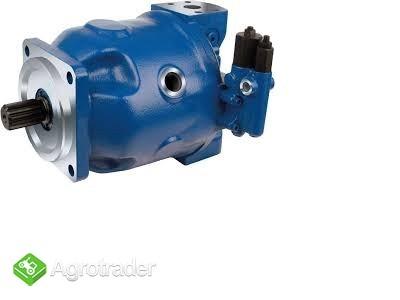 Pompa hydrauliczna Hydromatic R902400345 AA10VSO 45 DR 31R-PKC62K40 ;  - zdjęcie 1