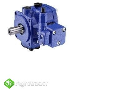 Sprzedam pompa Rexroth R902401192 A AA10VSO 71 DR 31L-PKC92N00 -SO617  - zdjęcie 1