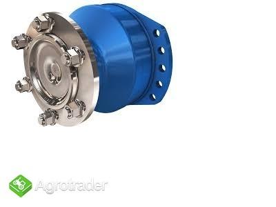 *Hydraulika siłowa pompy Rexroth R910942865 A AA10VSO 28 DFLR31R-PKC62 - zdjęcie 1