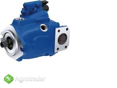 --Pompy hydrauliczne Hydromatic R910967783 A A10VSO140 DFR131R-PPB12N0 - zdjęcie 4