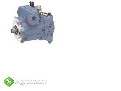 *Sprzedam pompa Rexroth R910968510 A A10VSO140 DFLR31L-PPB12N00, Krakó - zdjęcie 4