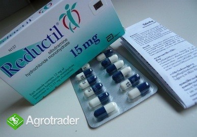 Rubifen, Ritalin, Concerta, Adderall, sibutramine, Dysport, Botox, Res - zdjęcie 2
