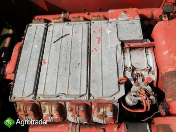 Silnik Deutz Fahr 1600,1610,1620,1630 części sita, klawisze, wariatory - zdjęcie 2
