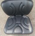 Siedzenie amortyzowane dwuczęściowe czarne do C-330, C-360 50671060, E