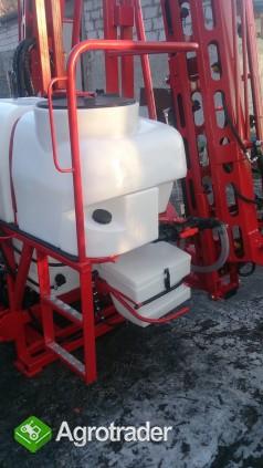 Opryskiwacz polowy zawieszany Agrofart 1000l | hydrauliczny |AF1015HzW - zdjęcie 1