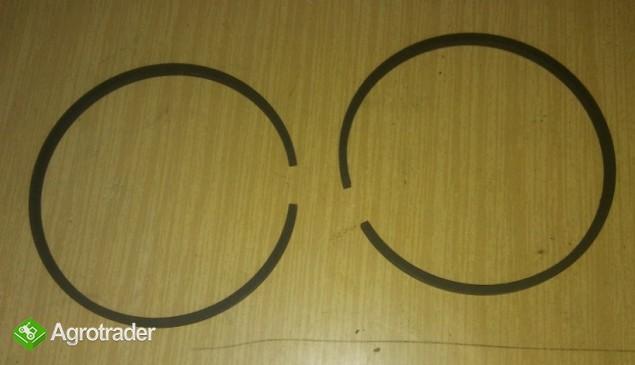 Pierścień sprzęgła WOM do MF-4 1866260M1-P Prima