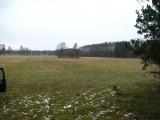 sprzedam łąke 90ar z lasem 60ar POD BUDOWE LUB ZAL