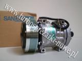 Nowa sprężarka klimatyzacji SANDEN (oryginał OEM) - Sprężarki klimatyz