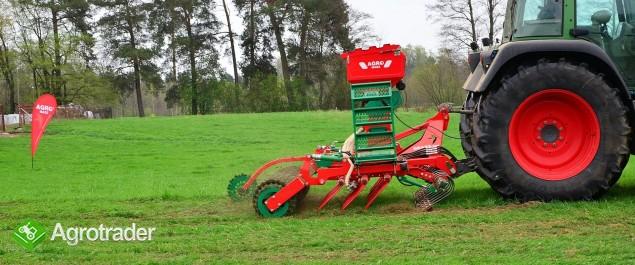 Agregat do uprawy użytków zielonych GRASS 300 Agro-Masz - zdjęcie 5