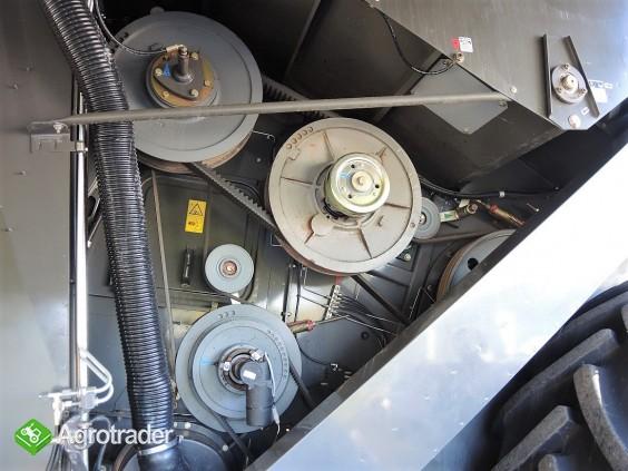 CLAAS LEXION 530 - 4X4 - 2010 ROK - V600 - zdjęcie 6