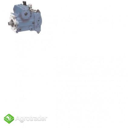 Pompa Hydromatic A4VG56HWD1, A4VG40DGD1
