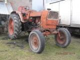 Ciągnik rolniczy Białoruś nie do zajechania