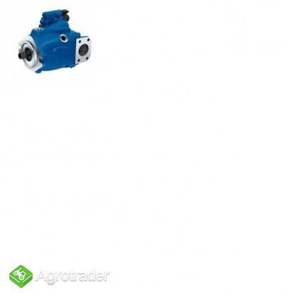 Silniki hydrauliczne REXROTH A6VM160HA1R2/63W-VZB020HA  - zdjęcie 2