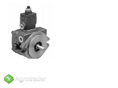 **Pompa hydrauliczna Duplomatic DFP3,DFP4, Hydro-Flex** - zdjęcie 3