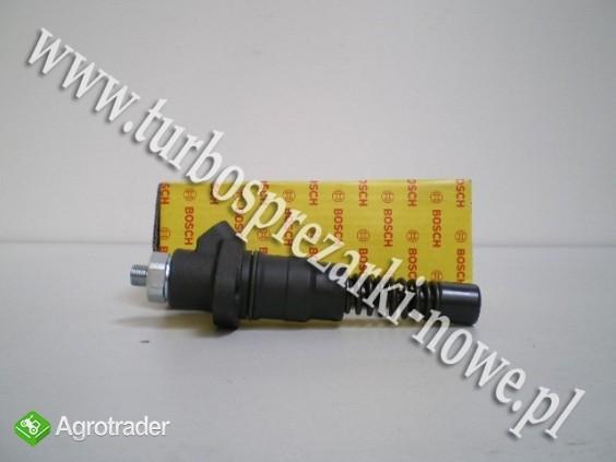 Wtryskiwacz paliwa CR BOSCH - Wtryskiwacze -   0414693006 /  PFM1C90S2