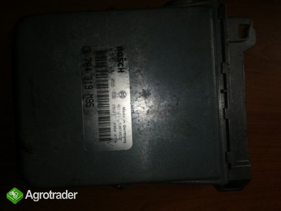 Sterownik podnośnika EHR Massey Ferguson 8210,8220,8240,8250,8260,8270 - zdjęcie 1