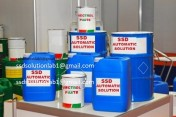 Buy ssd solution chemical for cleaning black notes online in Asia , Du