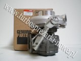 Volvo Penta - Turbosprężarka HOLSET  2839679 /  2839680 /  15096757 /