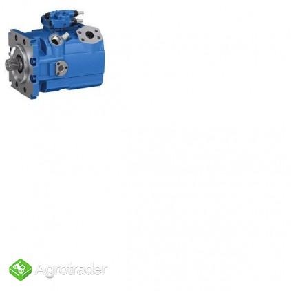 Oferujemy pompa Rexroth R902497791 A15VSO175LRDRA0V10MLVE4A21EC1S90 0 - zdjęcie 1