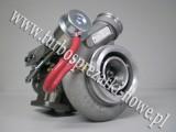 MAN - Turbosprężarka HOLSET  4033133 /  4035309 /  4035330 /  4033133H