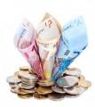 rapidamente para resolver seus problemas financeiros