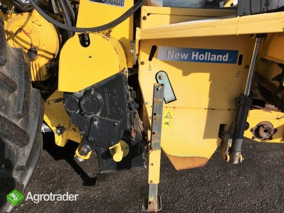 NEW HOLLAND FX 50 - KEMPER - PODBIERAK - 481 KM - 2006 ROK - zdjęcie 3