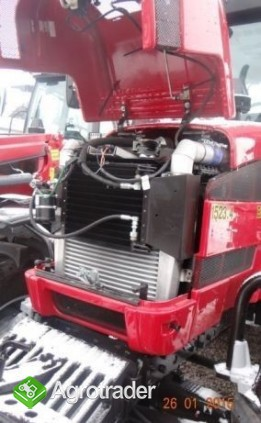 Ciągnik rolniczy MTZ BELARUS 1523.3 MK MN - zdjęcie 3