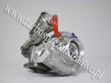 Deutz Fahr - Turbosprężarka BorgWarner KKK 4.8 /  TCD2013L04-2V 115898