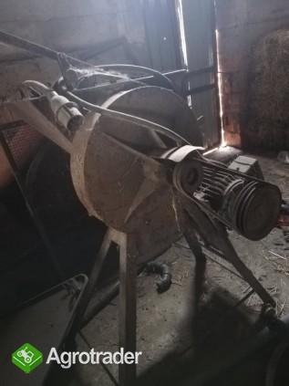 Śrutownik bijakowy 7KW - zdjęcie 1