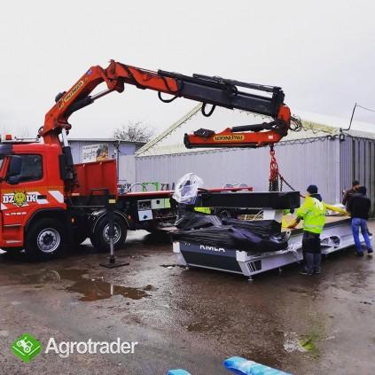 HDS 10 ton, laweta, transport, Auto Pomoc Dzik Koszalin - zdjęcie 2