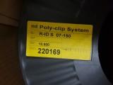 Klipsy R-ID S 07-150 Szpula 10500szt