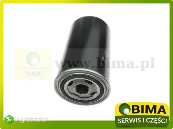 Filtr hydrauliki Deutz DX3.70,DX3.80,DX3.90,DX4.10