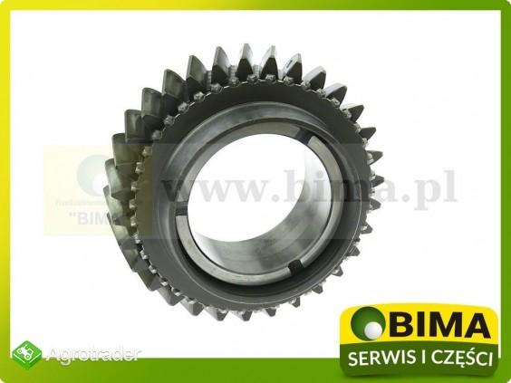 Używane koło zębate rewersu z31 Renault CLAAS 106-14