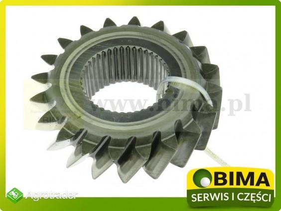 Używane koło zębate drugiego biegu Renault CLAAS 950 MI - zdjęcie 1