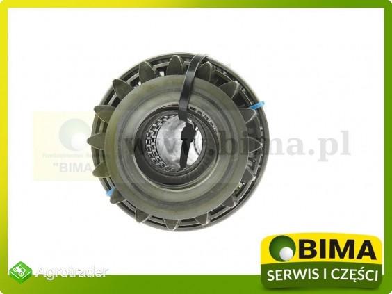 Używany wałek sprzęgłowy Renault CLAAS 110-54,113-12 - zdjęcie 2