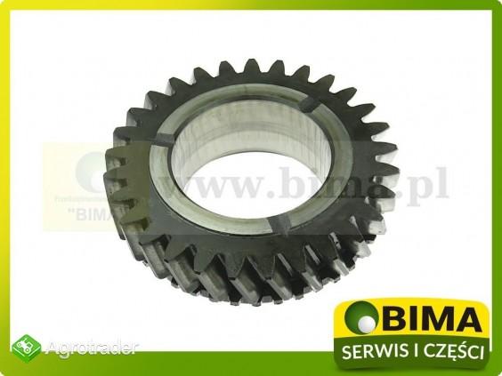 Używane koło zębate 3 biegu z29 Renault CLAAS 120-14