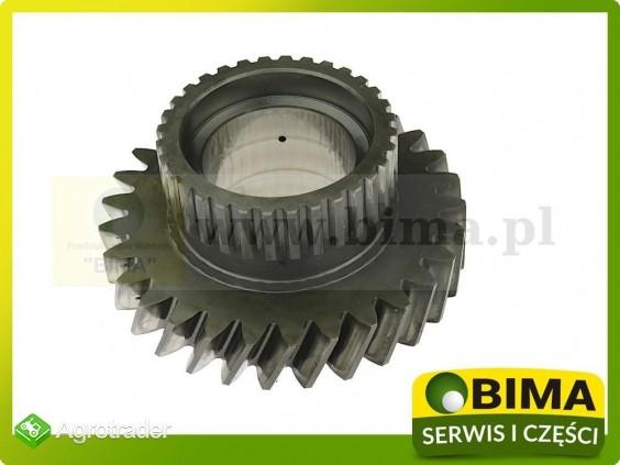 Używane koło zębate tylnego wałka Renault CLAAS 120-54