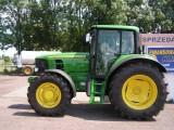 Sprzedam ciągnik rolniczy JOHN DEERE 6530 COMFORT