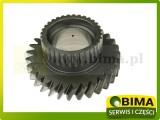 Używane koło zębate tylnego wałka Renault CLAAS 113-12