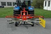 Maszyny rolnicze  FELLA