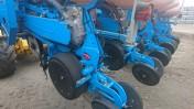 Siew kukurydzy Monosem NG Plus 8 rzędowy z podsiewaczem micro GPS