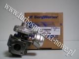 BMW - Nowa turbosprężarka firmy BorgWarner KKK 2.0 d 57439880003